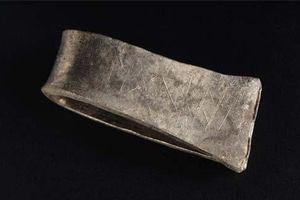 Tiết lộ bí ẩn kho báu 1.100 năm tuổi của người Viking
