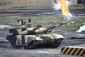 Nếu Việt Nam mua thêm xe tăng T-90, đây sẽ là lựa chọn tốt!