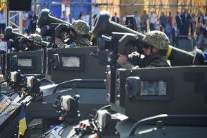 Vì sao Ukraine phải mua 'sát thủ diệt tăng' Javelin của Mỹ bằng mọi giá?
