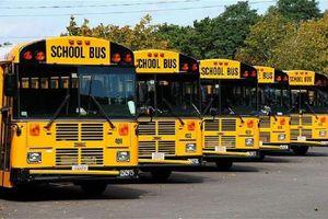 Xây dựng tiêu chuẩn xe đưa đón học sinh: Muộn còn hơn không