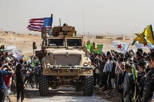 Rút quân khỏi Syria, Mỹ trút 'gáo nước lạnh' vào người Kurd