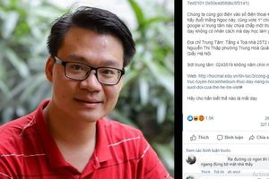 Thầy Vũ Khắc Ngọc tấn công AirVisual, Trung tâm Học mãi bị 'khủng bố' oan