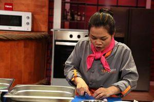 Làm một set menu 7 món ăn từ đậu, Top Chef thử thách tinh thần đoàn kết của thí sinh