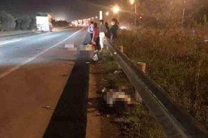 Thêm một nạn nhân tử vong trong vụ tại nạn trên cao tốc Hà Nội - Bắc Giang