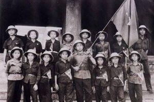 Bắc Ninh sản xuất bộ phim 'Đội thiếu niên du kích Đình Bảng'
