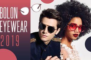 Bolon Eyewear Thu - Đông 2019: Thổi hồn đương đại vào phong cách lịch thiệp, sành điệu