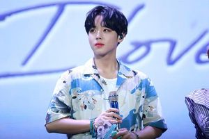 Không còn nói suông, công ty chủ quản 'tiên tử nháy mắt' Park Jihoon (Wanna One) chính thức khởi kiện bình luận ác ý