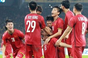 Đội hình dự kiến tuyển Việt Nam gặp Malaysia: Tuấn Anh xuất trận?