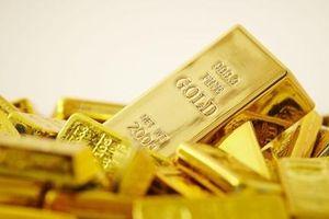 Giá vàng hôm nay 9/10: Giá vàng thế giới bất ngờ đảo chiều