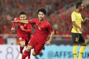 Malaysia muốn 'sửa sai' cho AFF Cup 2018 bằng chiến thắng Việt Nam