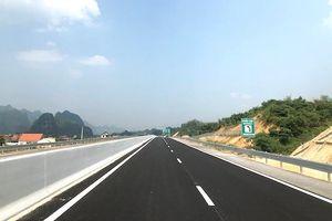 Cao tốc Bắc Nam đoạn Cao Bồ-Mai Sơn: Có hay không việc ưu tiên doanh nghiệp 'quen biết'?