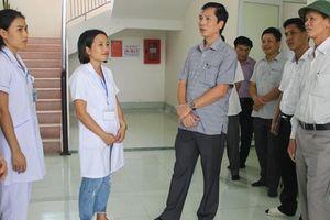 Quảng Trị: Cấp gần 31.000 thẻ Bảo hiểm Y tế cho người dân tại huyện nghèo 30a