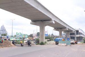 TP. Hồ Chí Minh: Tuyến metro số 1 Bến Thành - Suối Tiên có nguy cơ ngừng thi công
