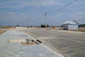 Sẽ có thêm khoảng 2.500 lô đất tái định cư cho dự án di dời dân cư khu vực 1 Kinh thành Huế