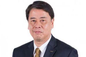 Ông Makoto Uchida được bổ nhiệm làm CEO Nissan Nhật Bản