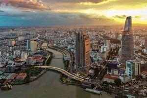 Việt Nam đứng đầu thế giới về cải thiện năng lực cạnh tranh