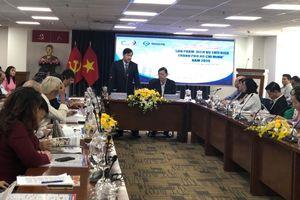 108 doanh nghiệp đạt danh hiệu 'Sản phẩm, dịch vụ tiêu biểu TP. Hồ Chí Minh' năm 2019
