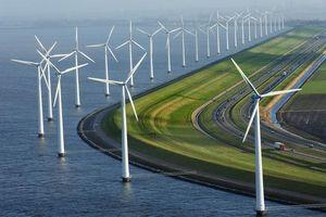 Hệ thống tuabin điện gió toàn cầu sẽ tiêu thụ trên 5,5 triệu tấn đồng vào năm 2028