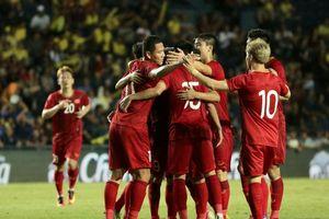 Danh sách 25 cầu thủ ĐTVN chính thức tham dự Vòng loại World Cup 2022 mới nhất
