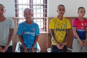 Giải cứu nam thanh niên bị nhóm giang hồ dọa bán sang Campuchia