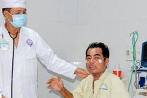 Cứu bệnh nhân thoát khỏi lưỡi hái tử thần