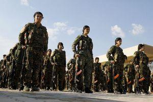 Mỹ rút quân, IS ngay lập tức tấn công cứ điểm của người Kurd tại Syria