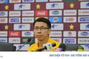 'ĐT Malaysia đã chuẩn bị kỹ lưỡng trước trận gặp ĐT Việt Nam hùng mạnh'
