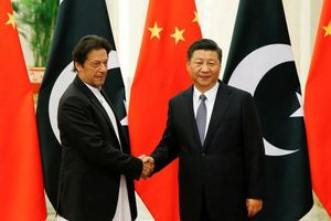 Trung Quốc khẳng định ủng hộ Pakistan về vấn đề Kashmir
