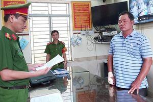 Bắt kẻ giả mạo Văn bản của UBND TP Đà Nẵng về dự án bất động sản