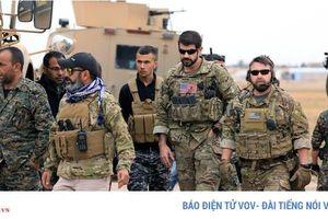 Kịch bản cuộc chiến khốc liệt giữa người Kurd và Thổ Nhĩ Kỳ tại Syria