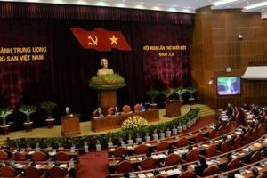 Hội nghị Trung ương 11 khóa XII thảo luận Dự thảo Báo cáo về phát triển kinh tế-xã hội