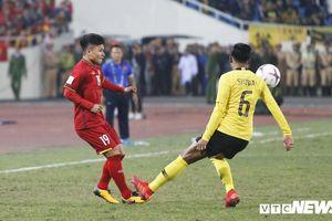 Malaysia tiến bộ thần tốc, tuyển Việt Nam không thể đứng yên