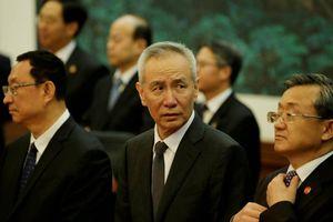 Đàm phán cấp cao chưa bắt đầu, Trung Quốc dự kiến về nước sớm