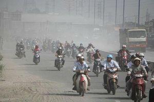 Vì sao chất lượng không khí Hà Nội được cải thiện sau nhiều ngày ô nhiễm nặng nề?