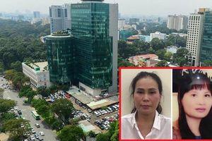 Vì sao 2 lãnh đạo công ty liên quan vụ thâu tóm 'đất vàng' TP.HCM bị bắt?