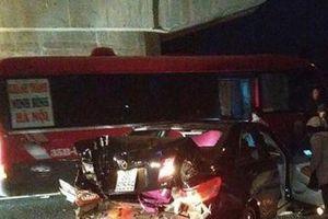 Nạn nhân vụ tai nạn liên hoàn trên cao tốc bị bạn tình sát hại từ trước