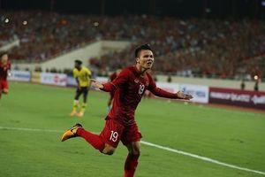 Báo châu Á: Chiến thắng trước Malaysia chứng tỏ Việt Nam 'không thể bị đánh bại'