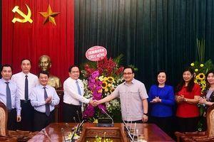 Chủ tịch Ủy ban Trung ương MTTQ Việt Nam: Hà Nội luôn xứng đáng là Thủ đô Anh hùng