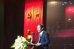 Luật sư Việt Nam trưởng thành qua 10 năm thành lập Liên đoàn