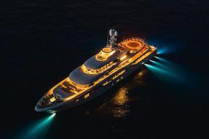 Giới tỷ phú khoe du thuyền xa xỉ như thế nào