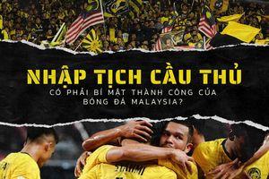 Vì sao 'Thế hệ Vàng' của Malaysia không thành công như Việt Nam