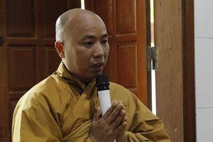 Chuyện gì xảy ra nếu sư Toàn không trả khối tài sản 300 tỷ cho chùa?