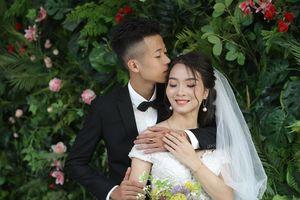 Thả vu vơ icon làm quen, 9X cưới được vợ sau 5 tháng hẹn hò