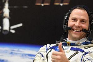 Tổng thống Putin trao Huân chương cho phi hành gia Mỹ