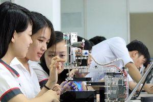 Năng lực cạnh tranh toàn cầu 4.0 của Việt Nam qua từng chỉ số