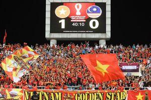 Đội tuyển Việt Nam tặng Thủ đô Hà Nội món quà ý nghĩa