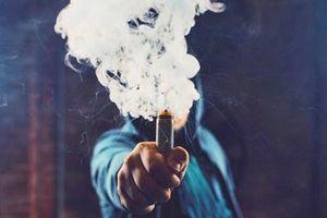 Nạn nhân vị thành niên ở Mỹ tử vong vì thuốc lá điện tử