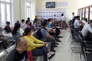 Đà Nẵng lần đầu tiên công bố DDCI