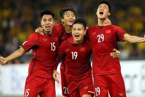 20 giờ hôm nay, Việt Nam - Malaysia: Khi niềm tự hào đặt trên ngực áo...