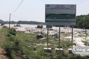 Người dân 'lùng' mua đất ven biển, xã cảnh báo